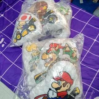 mario cushion prize A
