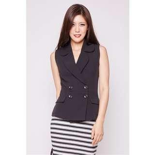 MDS Earl Top OL smart vest