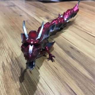 Kamen Rider Dragon Ryuki