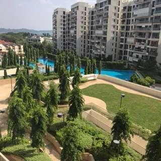 Sea & Pool view Condo **[NEWLY RENOVATED]** common room for rent [ALL BILLS INCLUSIVE]