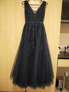 Evening Gown / Wedding Gown