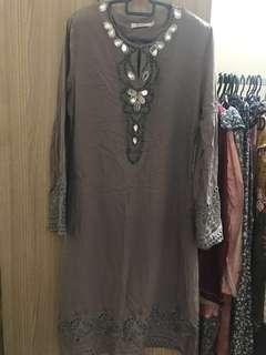 Baju Kurung Moden size s