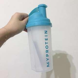 My protein 新版搖搖背700ml