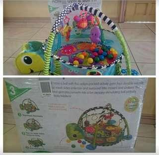 Baby playgym