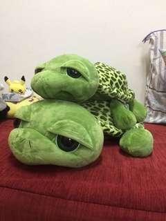 Turtle / Tortoise Plush Toy