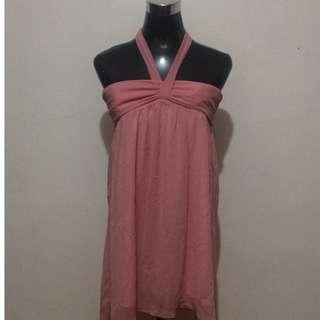 Pink Dress #march300