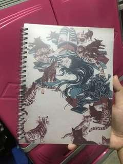 Fullybooked planner