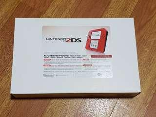 Nintendo 2ds Red Free USB charging cable