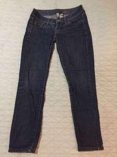 Authentic Mango Jeans