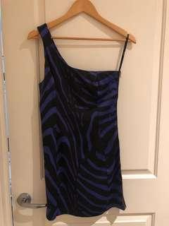 Size 8 Tokito dress