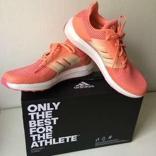 FREE Shipping / Sanseveria 🎁Adidas RapidaRun K Running Shoes