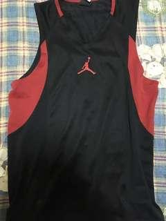 Jordan 球衣