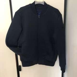 [全新四折]Superdry x Idris Elba Elite Sports Neoprene Bomber 有彈性