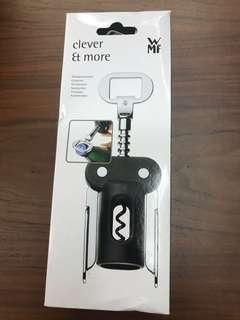 BNIB WMF cockscrew and bottle opener
