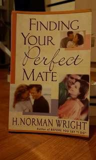 Finding Your Perfect Mate by H. Norman Wright