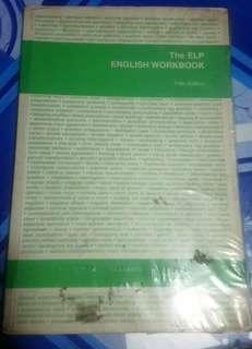 The ELP English Workbook
