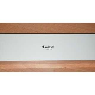 REDUCED PRICE!! Apple IWatch Series 3 - BRAND NEW in Box & Plastic Wrap!