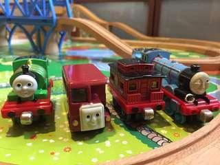 Thomas & friends original trains