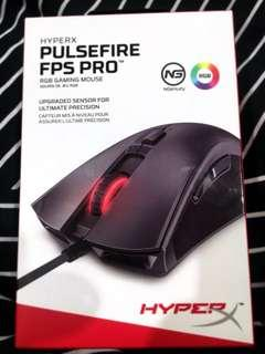 HyperX Pulsefire FPS Pro Gaming Mouse RGB