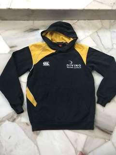 Canterbury hoodie