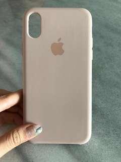 Apple silicon IPhone X Case