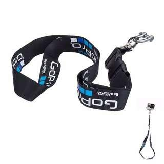 GoPro go pro lanyard with metal buckle. High quality