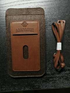 Aberlour Cardholder & Lanyard