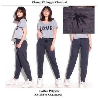 CHAMPION Jogger Pants Original