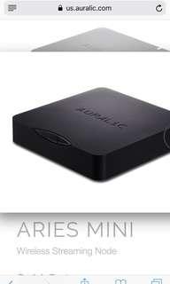 Auralic Ares Mini