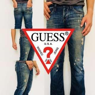 Guess jeans original butik #bundlesforyou