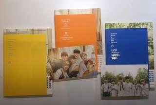 Astro albums clearance