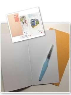 🚚 標準鉛畫紙內頁(TN適用)