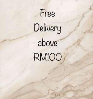 Free Delivery 📦