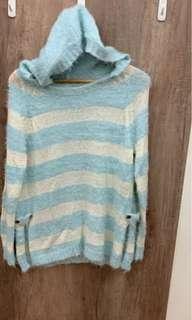 🚚 海毛衣