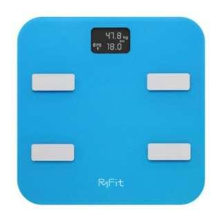 RyFit Youth Smart Weighing Scale