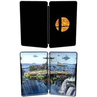 [Buying] Steelbook for Super Smash Bros Nintendo Switch