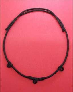 Thai Amulet 3 Hook Necklace