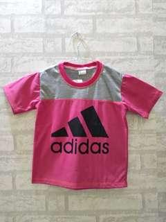 Baju Anak 3-4 Tahun (4pcs)