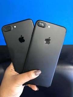 iPhone 7Plus 32gb / 128gb SEMI- FACTORY UNLOCKED