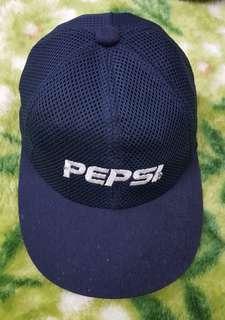 Cap pepsi