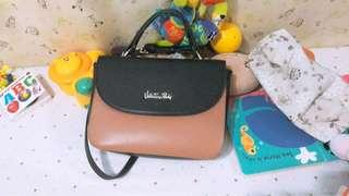 Valentino Rudy Sling Crossbody Bag
