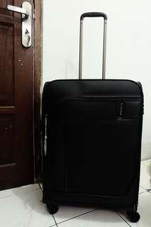 Samsonite Janik Spinner-Black