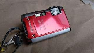 Olympus Tough TG610