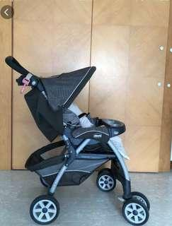Chicco Stroller in good condition for sale