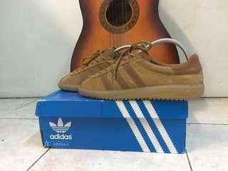 Adidas Bermuda 7uk Tobacco Colorway