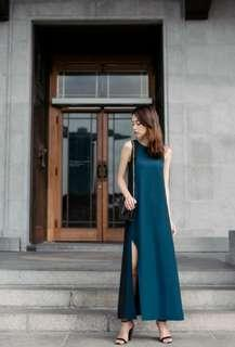 The Thread Theory En Vogue Colour Block Maxi