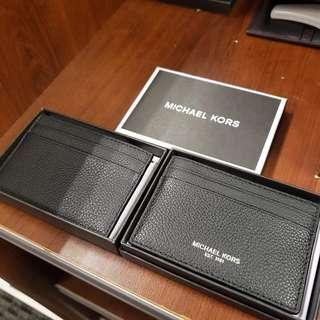 PREORDER AUTHENTIC Michael Kors Card Holder ✈🇺🇸