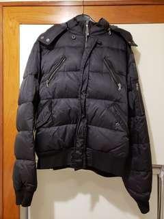 Men's Calvin Klein down winter coat