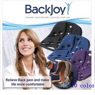 Backjoy SitSmart Relief Mini - Black, Brand New