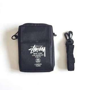 *10%OFF*Stussy small sling bag